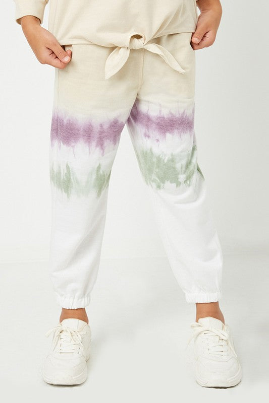 Catch This Groove Multicolored Joggers
