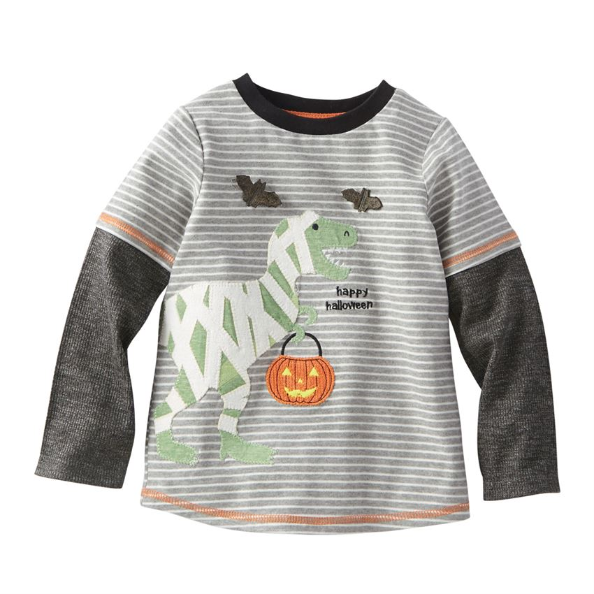 Mummy Halloween shirt