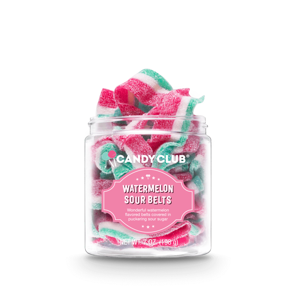 Watermelon Sour Bites - shoptheexchange