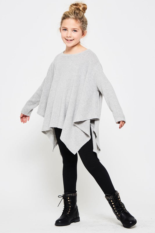 It's Up To You Hanker Chief Tunic - shoptheexchange
