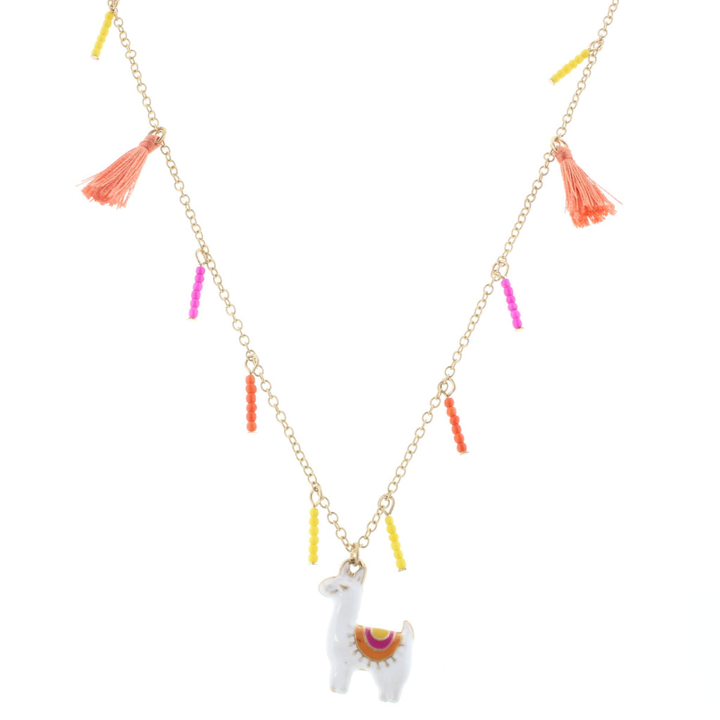 Fiesta Necklace