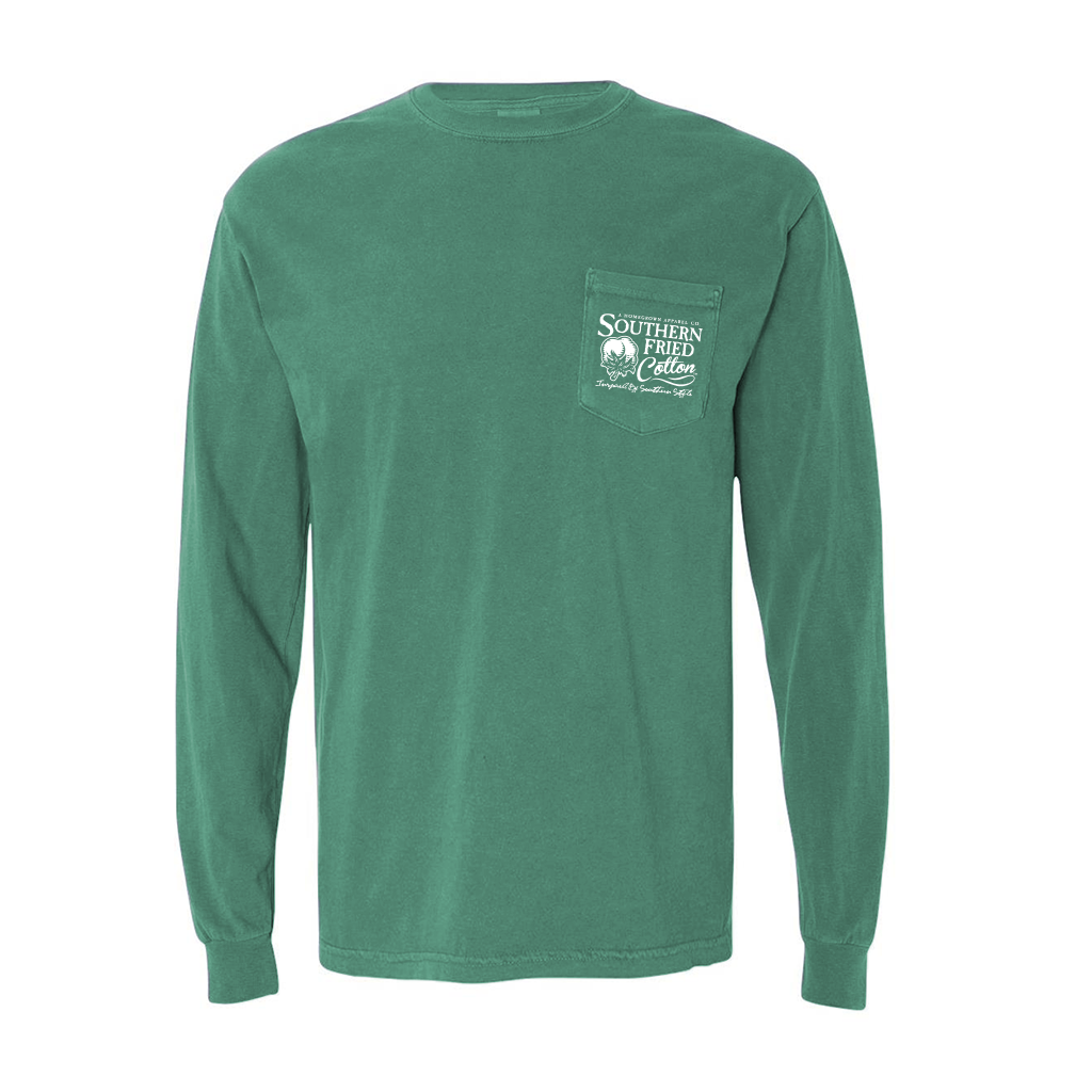 Southern Fried Cotton Unleash the Holidays LS