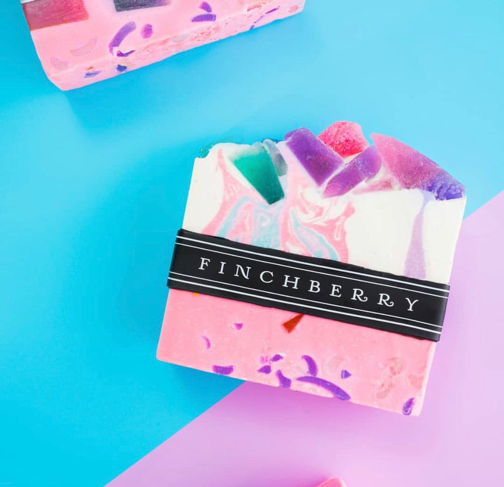 Finchberry Soapery - shoptheexchange