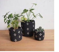 Manza Planter Baskets