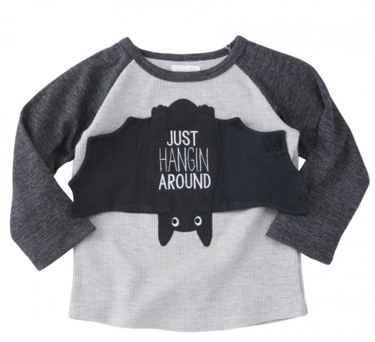 Just Hanging Around T-shirt - shoptheexchange