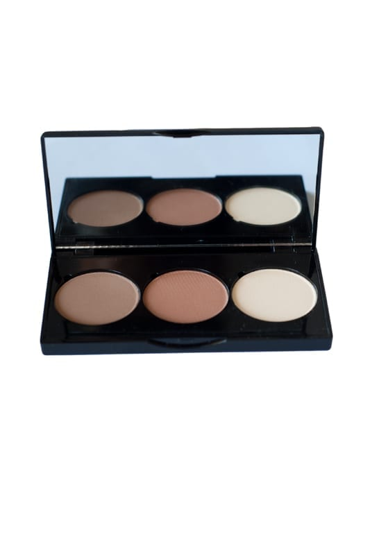 3 Well Contour Kit