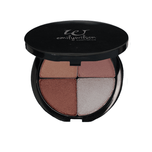 Quattros Blusher Shadows