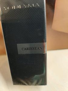 Heren - Parfum Carribean