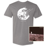 Load image into Gallery viewer, Dandelion Moon Tee + Dandelion Album