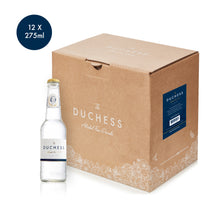 Afbeelding in Gallery-weergave laden, The Duchess Alcoholvrije Gin & Tonic Botanical 12-pack (12 * 275ml)