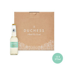 Afbeelding in Gallery-weergave laden, The Duchess 0,0% SPRITZ Elderflower white 12-pack (12 * 275ml)