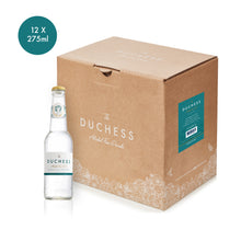Afbeelding in Gallery-weergave laden, The Duchess Alcoholvrije Gin & Tonic Greenery 12-pack (12 * 275ml).