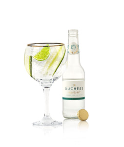 The Duchess Alcoholvrije Gin & Tonic Greenery 12-pack (12 * 275ml).