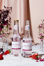 Afbeelding in Gallery-weergave laden, The Duchess Alcoholvrije Gin & Tonic Floral 12-pack (12 * 275ml).