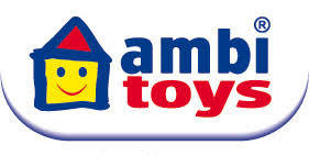 Ambi Toys | Racing shoes