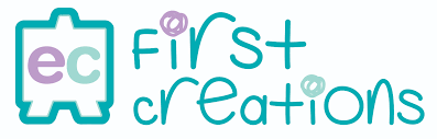 First Creations | Easi-Grip Egg Chalk