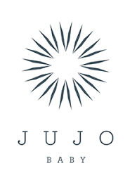 JUJO Baby 100% Cotton Knit Cable Edge Shwrap - White