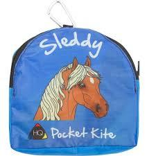 Sleddy pocket kite -Ready steady Go! Pony