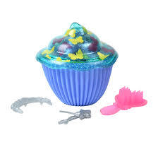 Fairy Cupcake Surprise Dolls