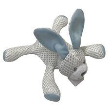 BibiPals | Blue Bunny Breathable - Billy (Teething)