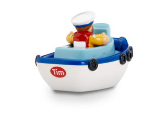 My First WOW - Tug Boat Tim