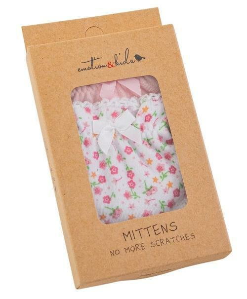 Emotion & Kids | Mittens 2 pair set