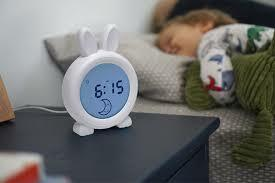 Sleep Trainer | Bunny Clock