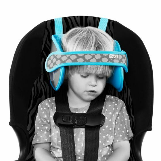 NapUp Head Support