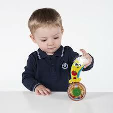 CHICCO | Ciro Pizza Lover Musical Toy