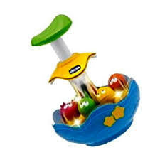 CHICCO | Aquarium Spinner