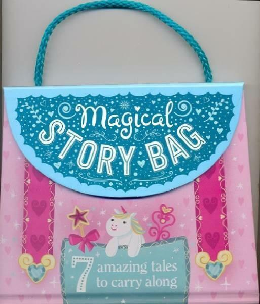 Magical Storybag Books