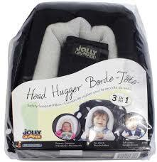 Jolly Jumper | 3 in 1 Terry Head Hugger - Navy