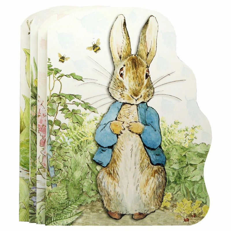 Peter Rabbit | Board Book