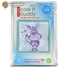 Cool It Buddy - Reusable