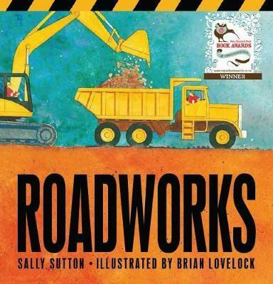 Roadworks Book Soft cover book
