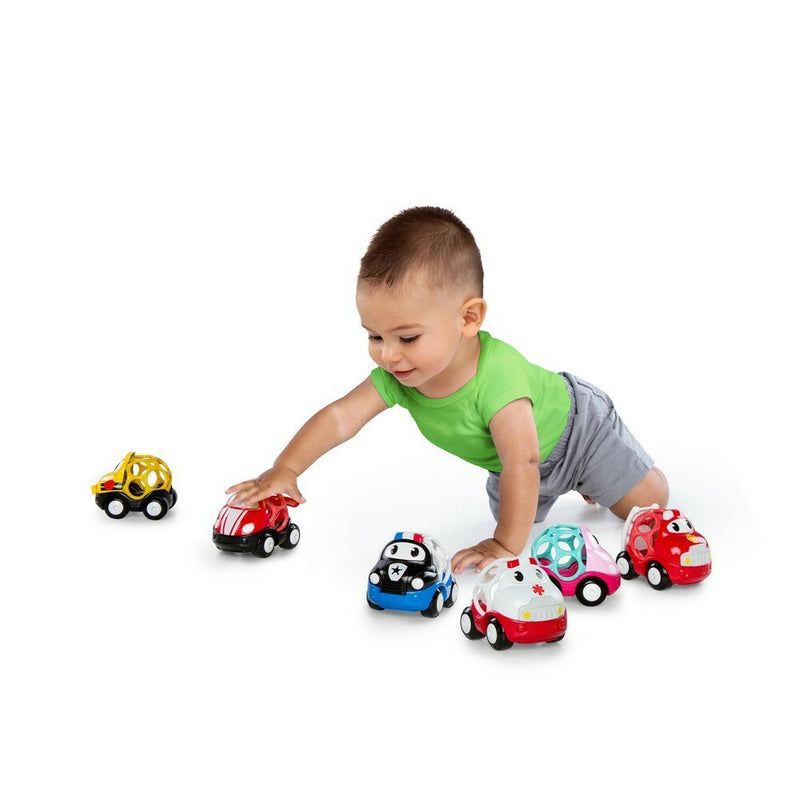 Go Grippers Vehicle Assortment - Oball
