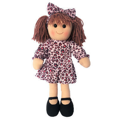 Hopscotch doll - Evelyn 35cm