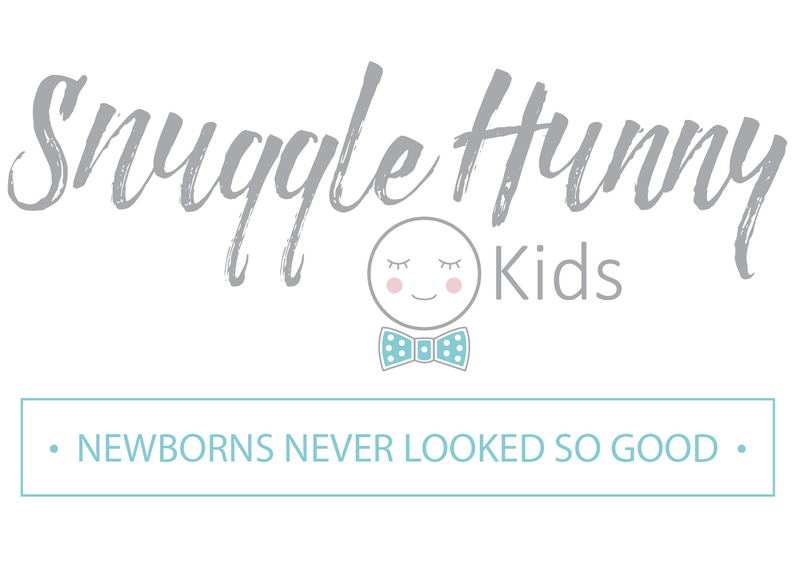 Snuggle Hunny | Lilac Clip Bow - Small Piggy Tail Pair