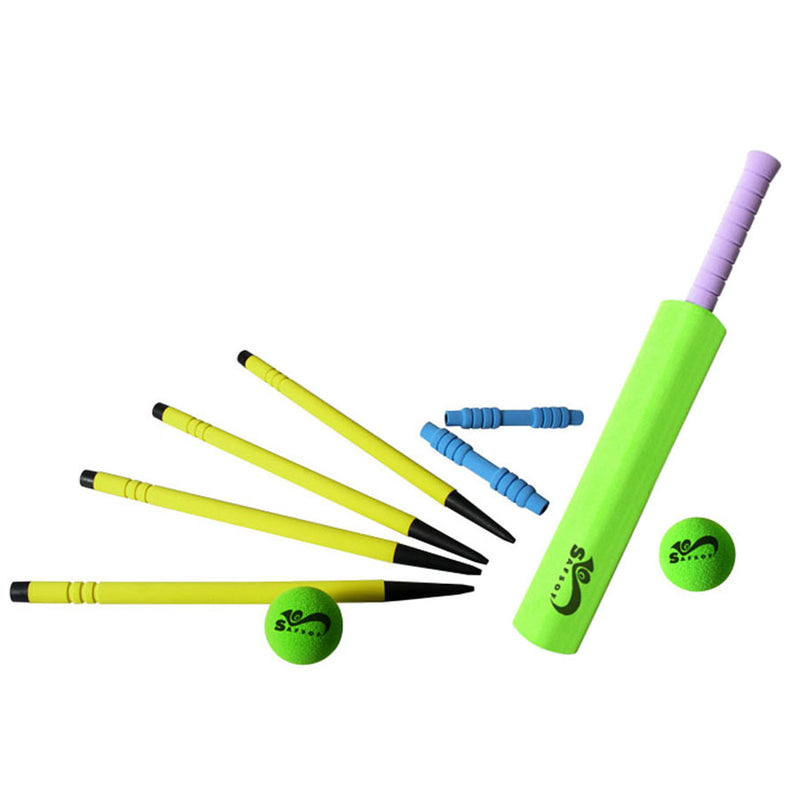 Cricket Set In Carry Bag