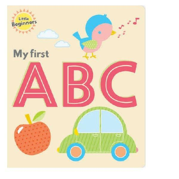 Little Beginners | My First ABC
