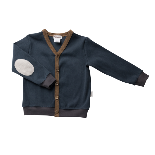Love Henry | Boys Bobby Cardigan - W20