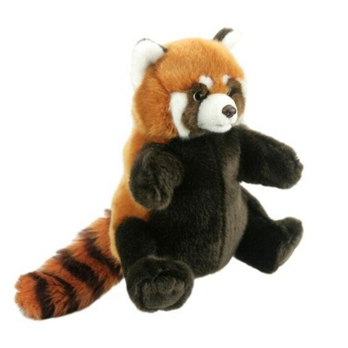 Antics | Red Panda Puppet