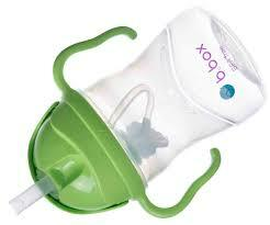 B Box Sippy Cup Green Apple V2