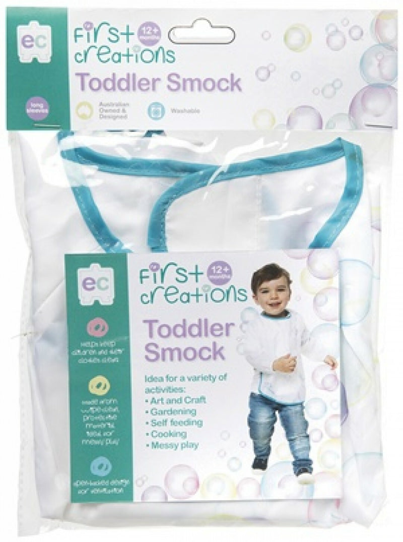 First Creations | Toddler Smock