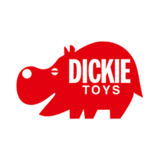Dickie Toys | Concrete Mixer Truck