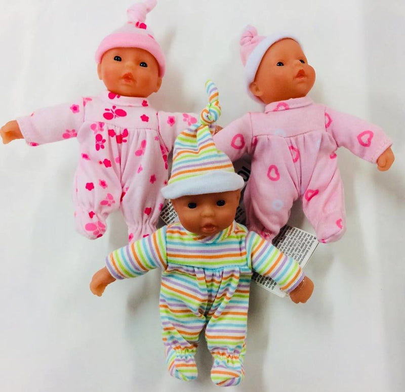Bayer | Mini Dolls asst colours