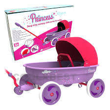Eurotrike Princess Wagon