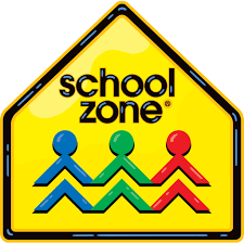 School Zone | Go Fish Alphabet cards