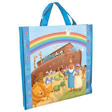 Miles Kelly Bag of Bible Stories