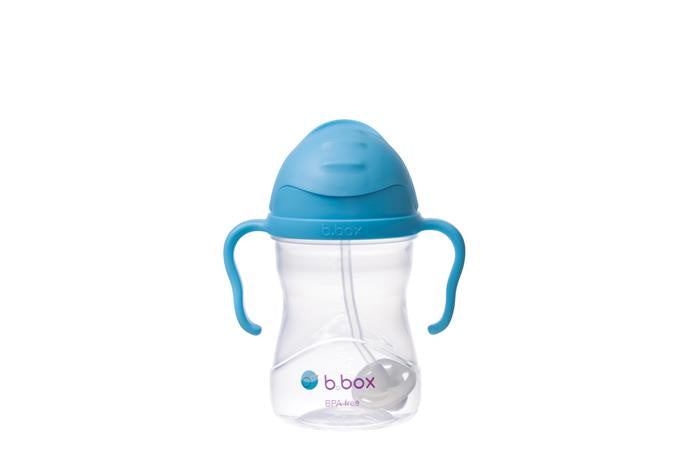B.Box Sippy Cup -Blueberry V2